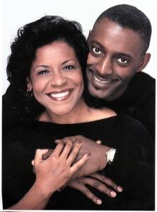 Cecilia & Marlon