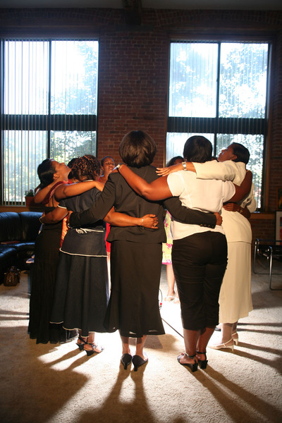 CECILIA LOVING Prayer Circle of women-718.596.8019, 376 President Street, Brooklyn